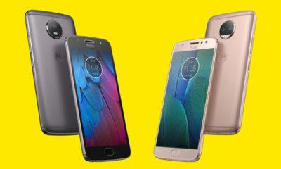 """Motorola comercializa los """"vitaminados"""" Moto G5S y G5S Plus 28"""