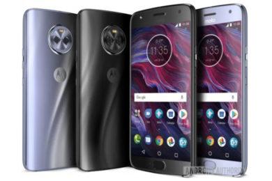 Moto X4, lo próximo de Motorola