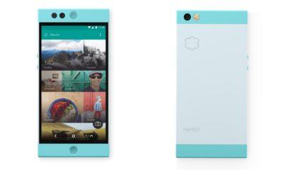 El smartphone Nextbit Robin se queda sin soporte 28