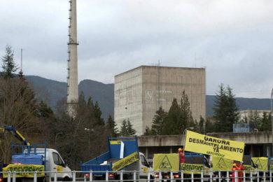 Vuelven los 80 ¡No a las nucleares!