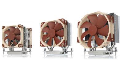Noctua y la polémica de los ventiladores fabricados en China