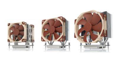Noctua y la polémica de los ventiladores fabricados en China 87