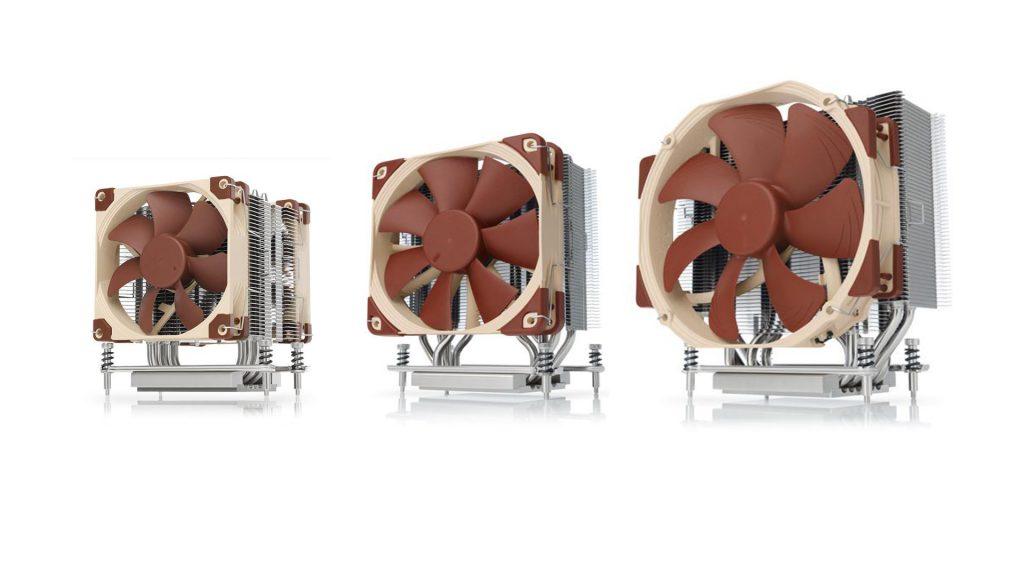 Noctua y la polémica de los ventiladores fabricados en China 29