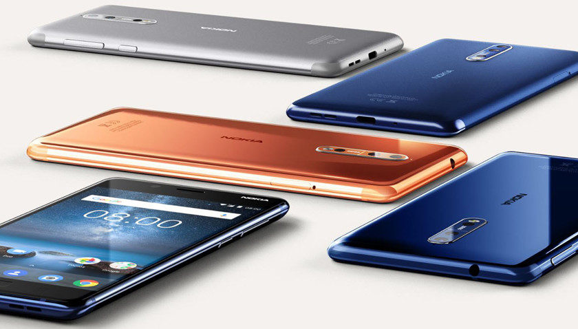 Nokia 8, especificaciones y precio de un buque insignia muy interesante