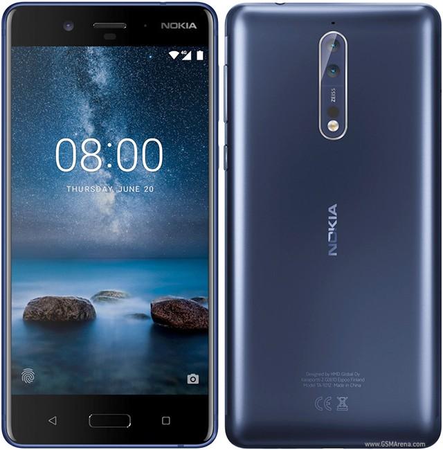 Nokia 8, especificaciones y precio de un buque insignia muy interesante 30