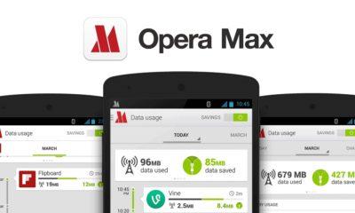 Opera Max para Android dice adiós, no recibirá nuevas actualizaciones 90