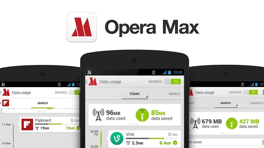 Opera Max para Android dice adiós, no recibirá nuevas actualizaciones 30