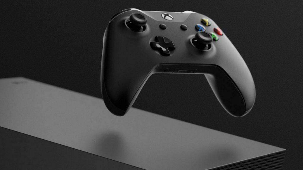 No Microsoft, Xbox One X no es un PC de gama alta 29