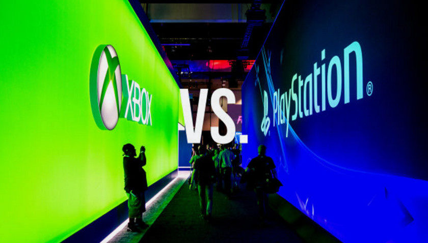 Microsoft conversa con Sony sobre el juego multiplataforma