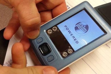 TCL podría resucitar la marca Palm en 2018