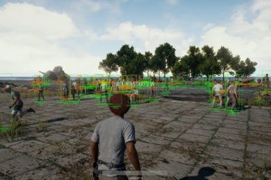 PlayerUnKnown's Battlegrounds optimizado para CPUs de 6 núcleos y más