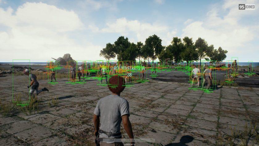 PlayerUnKnown's Battlegrounds optimizado para CPUs de 6 núcleos y más