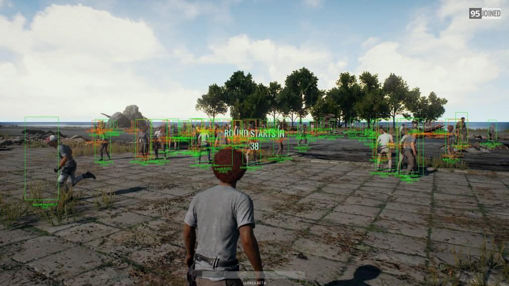 PlayerUnKnown's Battlegrounds optimizado para CPUs de 6 núcleos y más 31