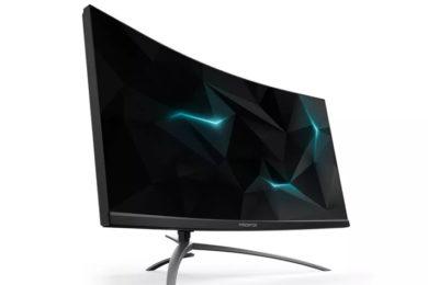 Acer Predator X35, un monitor para juegos de 200 Hz, G-Sync y HDR