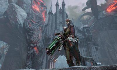 Quake Champions entra en fase de acceso anticipado, requisitos 29