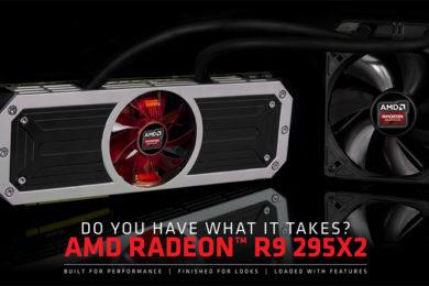 Radeon R9 295 X2, ¿puede todavía con juegos en 4K?