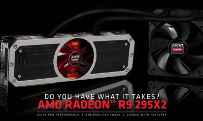 Radeon R9 295 X2, ¿puede todavía con juegos en 4K? 28