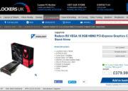 Llegan las Radeon RX Vega 56, especificaciones y precios 31