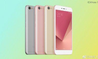 Xiaomi confirma el Redmi Note 5A, especificaciones 34