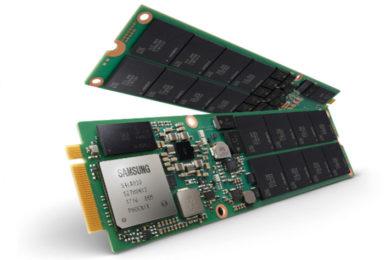 Samsung anuncia las SSD serie 970 y 980