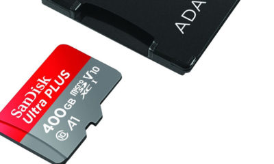microSD más grande del mercado