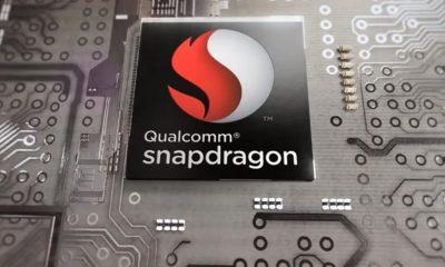 Qualcomm prepara un Snapdragon 670 con arquitectura Kryo de nueva generación 118
