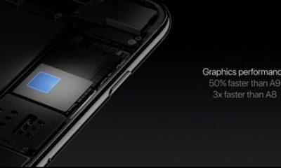 Primeras imágenes del SoC Apple A11 que montará el iPhone 8 52