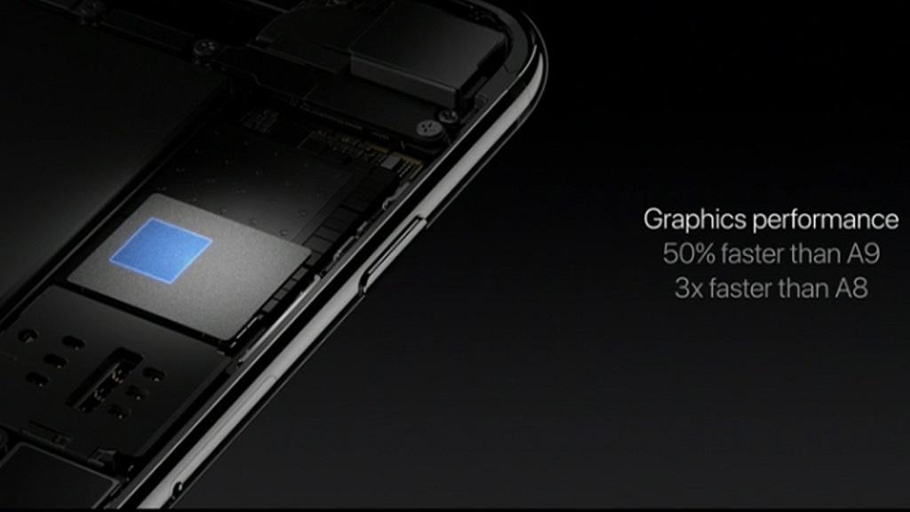 Primeras imágenes del SoC Apple A11 que montará el iPhone 8 29
