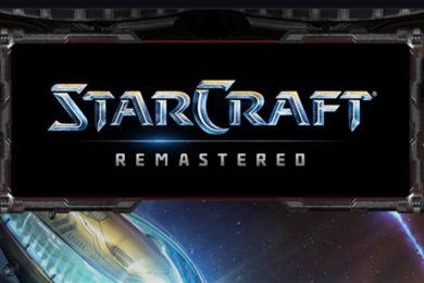 Llega StarCraft Remastered, el clásico RTS mejorado