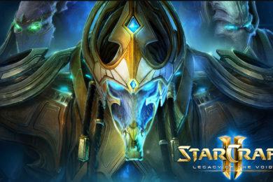 Google DeepMind declara la guerra galáctica en Starcraft