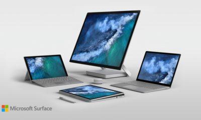 Microsoft lanza el programa Surface Plus, renovaciones cada 18 meses 53