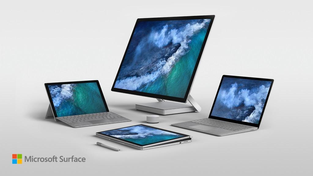 Microsoft lanza el programa Surface Plus, renovaciones cada 18 meses 29