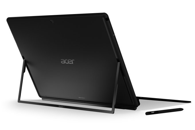 Acer Switch 7 Black Edition: no hay que esperar al Surface Pro 5 34