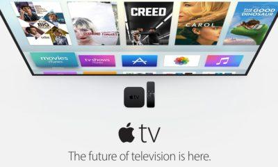 Apple está probando una TV OLED de 60 pulgadas 122