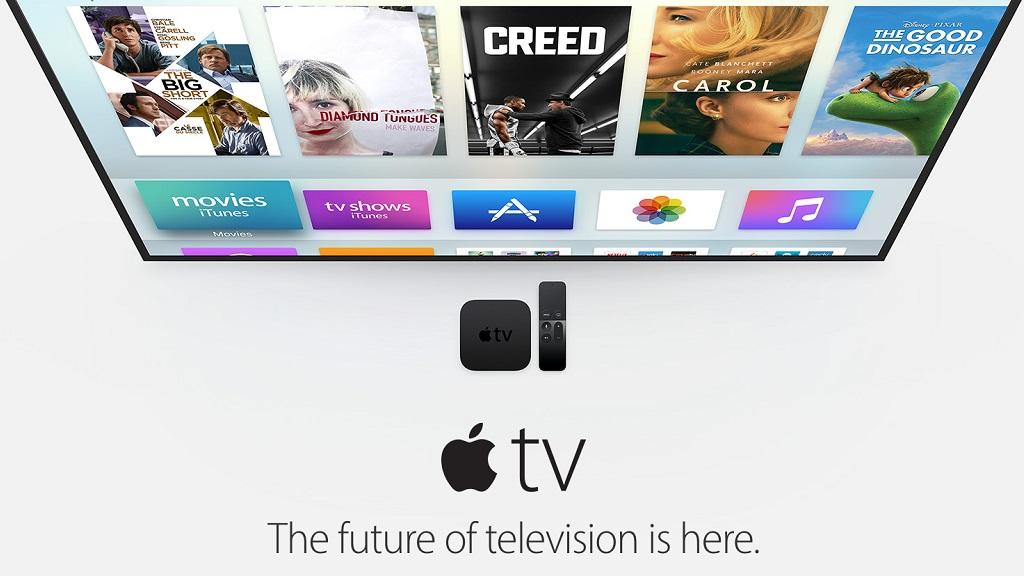 Apple está probando una TV OLED de 60 pulgadas 30