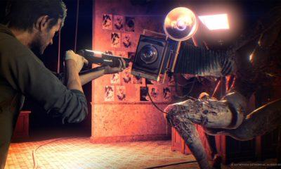 Nuevas imágenes y detalles sobre The Evil Within 2 91