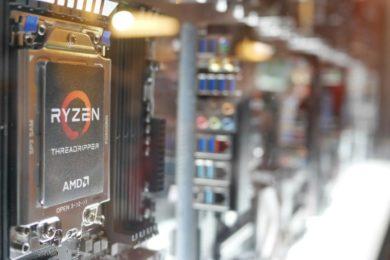 Suben un Threadripper 1950X a 5,2 GHz con todos sus núcleos activos