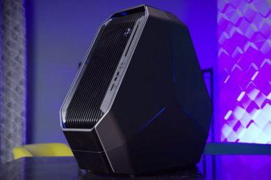 Prueba de rendimiento del Threadripper 1950X de AMD