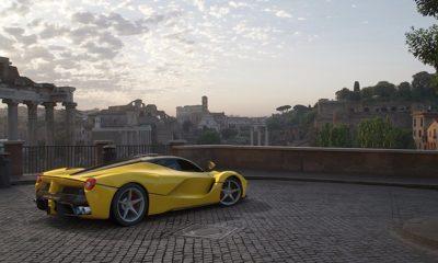 PS5 podría mover Gran Turismo Sport en 8K, dice su máximo responsable 31
