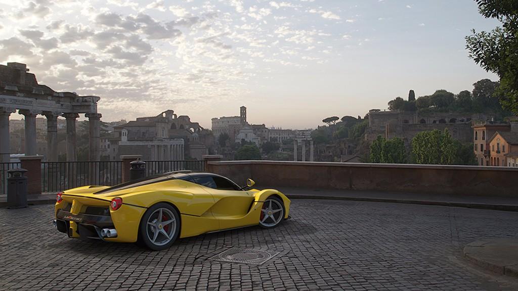 PS5 podría mover Gran Turismo Sport en 8K, dice su máximo responsable 33