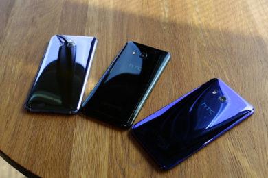 HTC prepara una versión más económica del U11 con Snapdragon 630