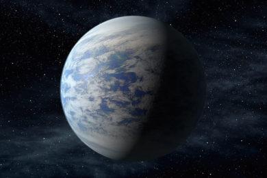 Venus pudo tener océanos en su superficie, según una nueva simulación