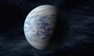 Venus pudo tener océanos en su superficie, según una nueva simulación 61