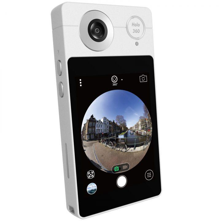 Acer presenta sus nuevas cámaras Vision360 y Holo360 32