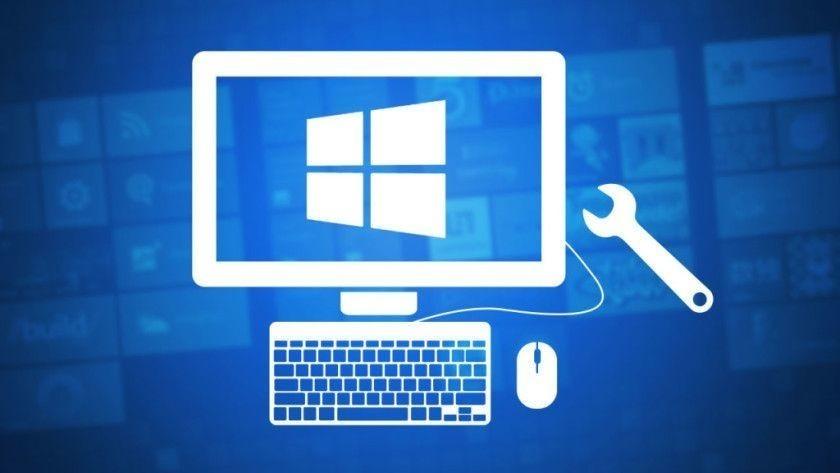 pantalla de bloqueo de Windows 10