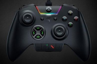 Razer presenta el controlador para PC y Xbox, Wolverine Ultimate