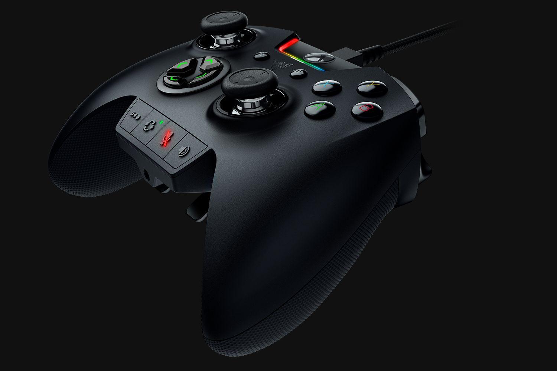 Razer presenta el controlador para PC y Xbox, Wolverine Ultimate 31