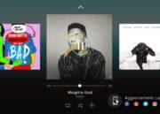 Spotify para Xbox One aparece en Internet 44