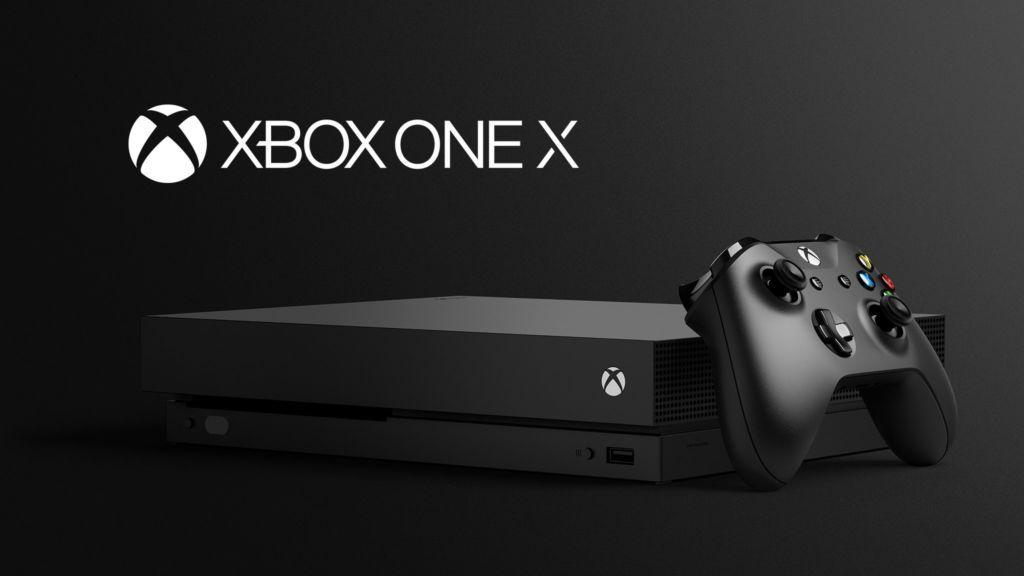 Xbox One X en la Gamescom 2017, un vistazo a los juegos mejorados 30