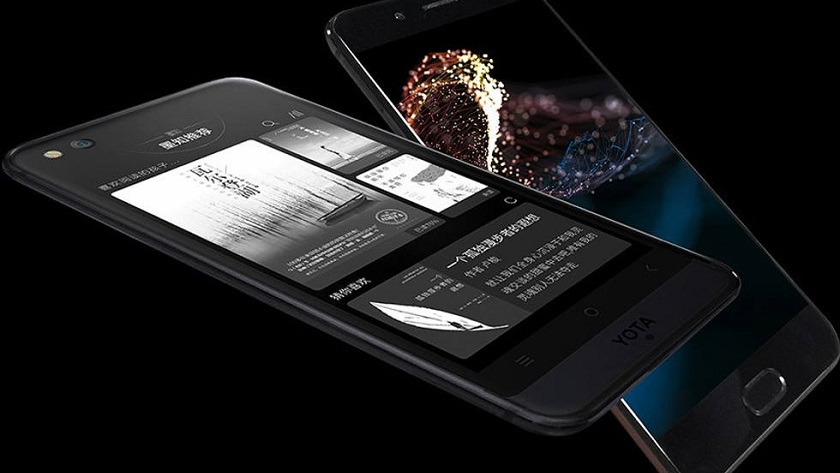 YotaPhone 3 filtrado, especificaciones, precio e imágenes 29